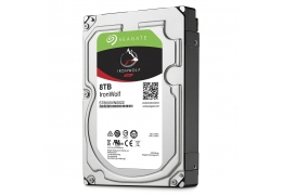 Ổ cứng HDD Seagate Ironwolf 8TB ST8000VN0022