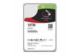 Ổ cứng HDD Seagate Ironwolf 12TB ST12000VN0007