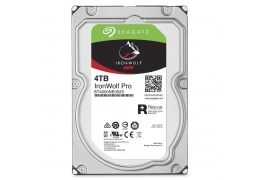 Ổ cứng HDD Seagate Ironwolf Pro 4TB ST4000NE0025