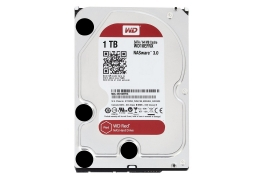 Ổ cứng NAS HDD WD 1TB WD10EFRX (RED)