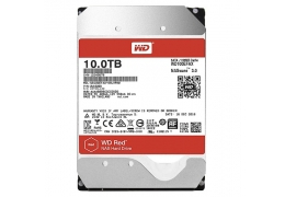 Ổ cứng HDD WD 10TB WD100EFAX (RED)