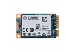 SSD Kingston UV500 3D-NAND mSATA SATA III 120GB SUV500MS/120G