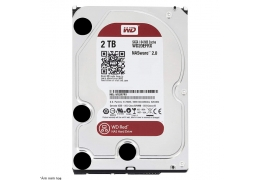 Ổ cứng HDD WD 2TB WD20EFRX (RED)