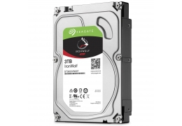 Ổ cứng HDD Seagate IronWolf 3TB ST3000VN007