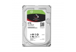 Ổ Cứng HDD NAS Seagate IronWolf 6TB ST6000VN0041