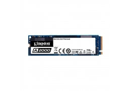 SSD Kingston A2000 M.2 PCIe Gen3 x4 NVMe 500GB SA2000M8/500G