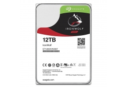 Ổ cứng HDD Seagate Ironwolf Pro 12TB ST12000NE0007