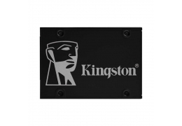 SSD Kingston KC600 1TB 2.5-Inch SATA III SKC600/1024G