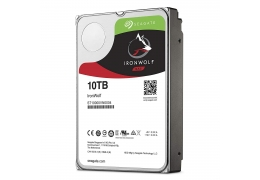 Ổ cứng HDD Seagate Ironwolf 10TB ST10000VN0004