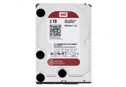 Ổ cứng HDD WD 3TB WD30EFRX (RED)