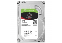 Ổ cứng HDD Seagate Ironwolf 2TB ST2000VN004