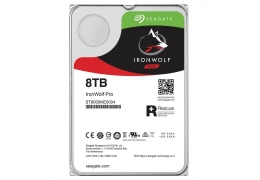 Ổ Cứng HDD Seagate Ironwolf Pro 8TB ST8000NE0004