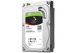 Ổ cứng HDD Seagate Ironwolf 4TB ST4000VN008