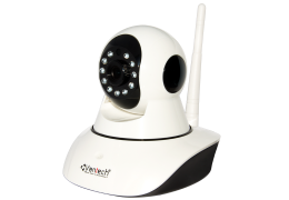 Camera IP WIFI ROBO VANTECH 6300B 1.3MP