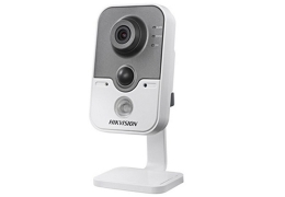 Camera IP WIFI HIKVISION DS-2CD2410F-IW 1.0MP