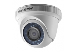 Camera Dome HIKVISION DS-2CE56C0T-IRP 1.0MP