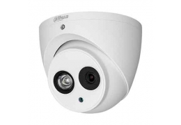 Camera Dome HDCVI DAHUA HAC-HDW1200EMP-A-S3 2.0MP