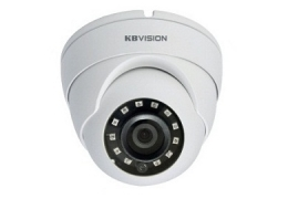 Camera Dome HDCVI KBVISION KX-1012S4 1.0MP