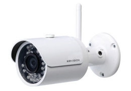 Camera Thân IP WIFI KBVISION KX-1301WN 1.3MP