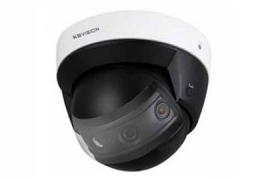 Camera Dome IP KBVISION KX-2404MNL 2.0MP