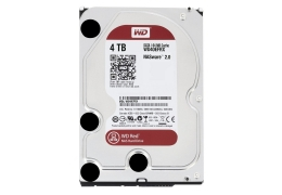Ổ cứng HDD WD 4TB WD40EFRX (RED)