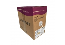 Cáp mạng COMMSCOPE Cat5e UTP 6-219590-2