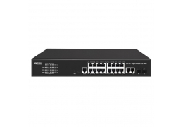 Switch PoE APTEK SG2164P