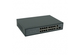 Switch PoE APTEK SF1163P