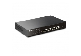 Switch PoE Gigabit DrayTek Vigor P1092