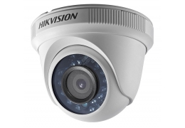 Camera Dome HIKVISION DS-2CE56C0T-IR 1.0MP