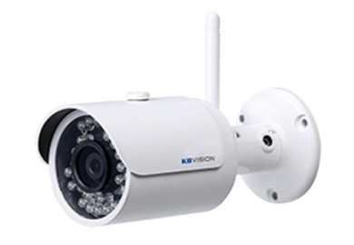 Camera Thân IP WIFI KBVISION KX-3001WN 3.0MP